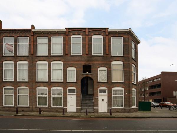 De Heemstraat 338 Den Haag