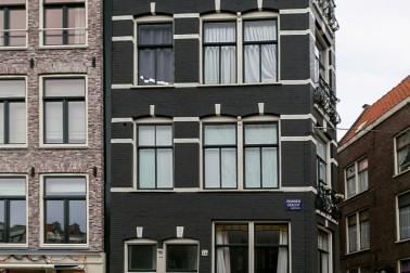 Prinsengracht 356 bel Amsterdam