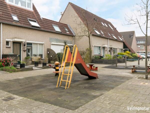 Bunderbos 48 Hoofddorp