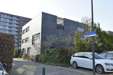Ismenestraat 31 Rotterdam