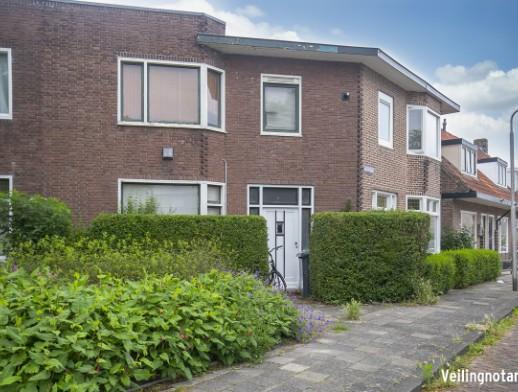 Merelplein 9 Leeuwarden