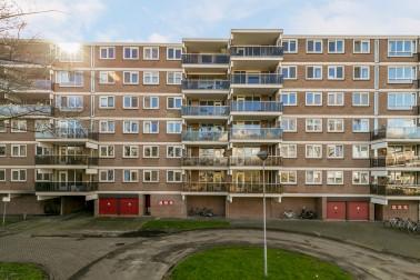 Sandenburg 145 Haarlem