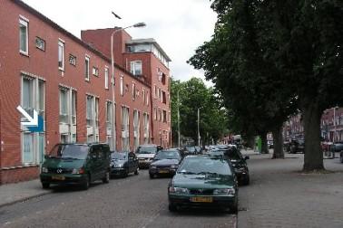 Kaapstraat 196 's-Gravenhage