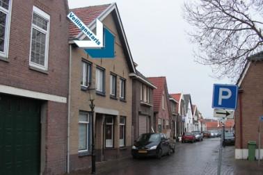 Tolstraat 36 Tolkamer