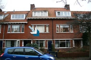 Van der Palmstraat 35 Voorburg