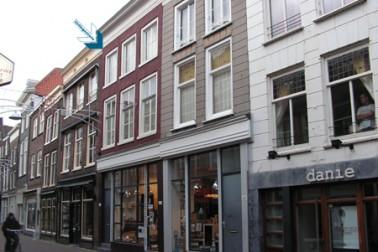 Voorstraat 403A Dordrecht