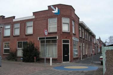 Jacob Catsstraat 71 Dordrecht