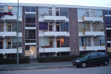 M.H. Trompweg 41 Dordrecht