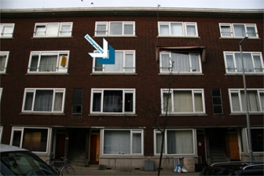 Katendrechtse Lagedijk 199-C Rotterdam