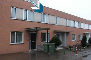 Digna Johannaweg 434 Hoogvliet Rotterdam
