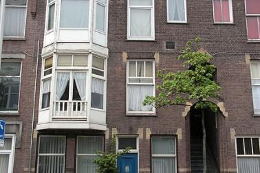Schalk Burgerstraat 111 's-Gravenhage
