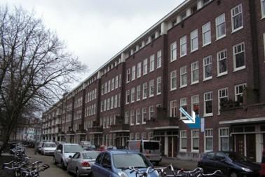 Kijkduinstraat 67II Amsterdam