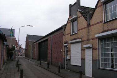 Brouwerijstraat 9 Oudenbosch