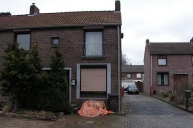 Haarlemstraat 14 Heerlen