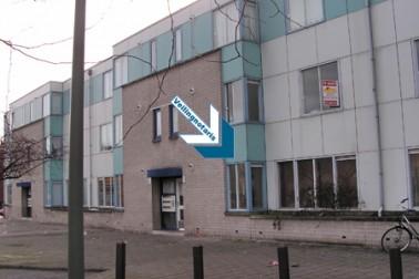Stationstraat 23 Schiedam