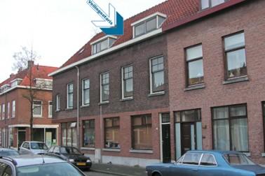 Van Swindenstraat 57B Schiedam