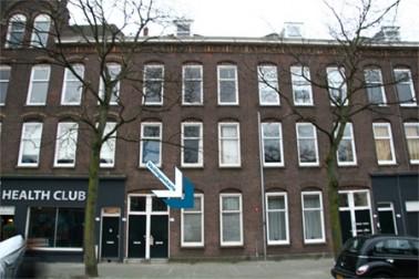 Slotboomstraat 18B Rotterdam