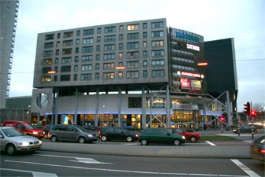 Zuidplein 676 Rotterdam