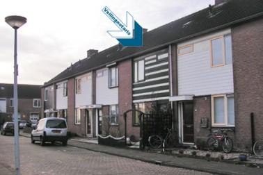 P. Hellendaalstraat 12 Spijkenisse