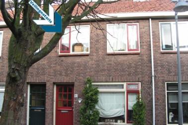 Erasmusstraat 10 Voorschoten
