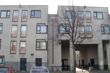 Alfred Doblinstraat 34 Amsterdam Zuidoost