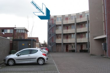 Binnenhof 44 Etten-Leur