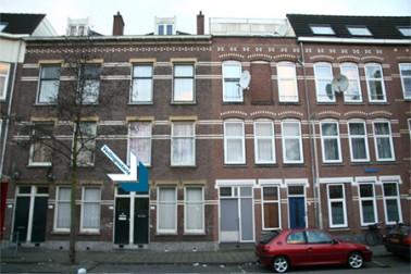 Ruivenstraat 35A Rotterdam