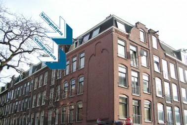 Rhijnvis Feithstraat 9 III en IV Amsterdam