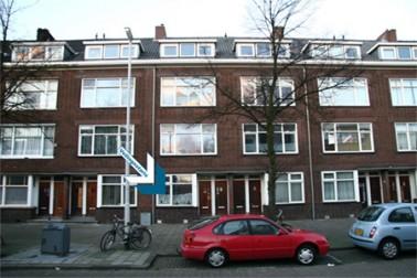 Zweedsestraat 141b Rotterdam