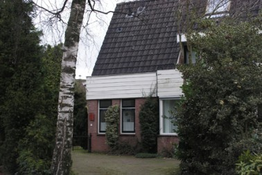 Wethouder Timmermanpark 9 Valburg