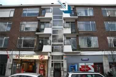 Peppelweg 86D Rotterdam