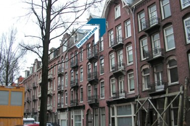 Bankastraat 26-IV Amsterdam