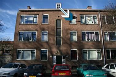 Lepelaarsingel 73C Rotterdam