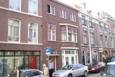 Anna Paulownastraat 54, A en B 's-Gravenhage