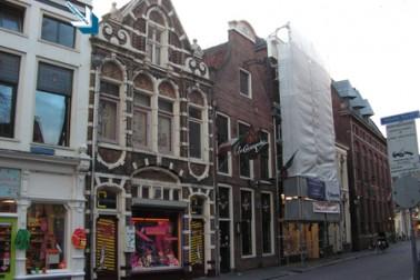 Sassenstraat 56 Zwolle