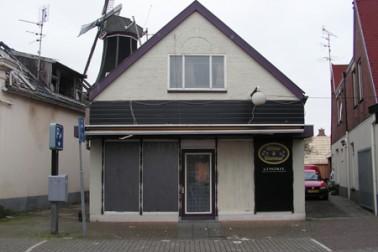 Engelstilstraat 15 Winschoten