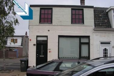 Van Hogendorpstraat 21 Den Helder