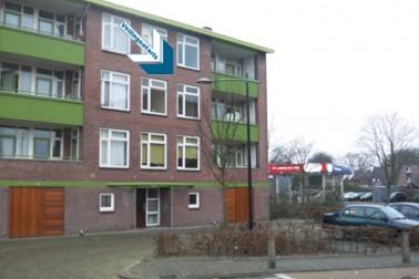P C Boutensstraat 195 Almelo