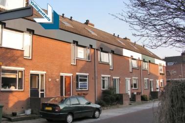 Luchtenburg 81 Dordrecht
