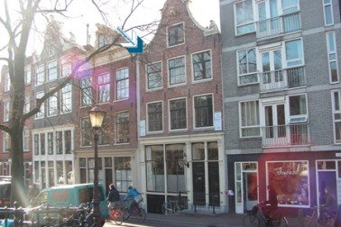 Prinsengracht 236-C Amsterdam