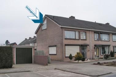 Prins Mauritsstraat 46 Wehl