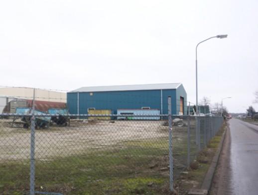 Industrieweg 3 Zuidbroek