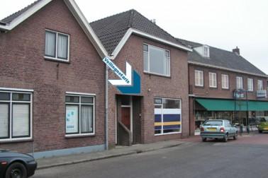 J W Hagemanstraat 34 Eibergen