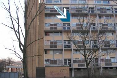 Van Bosseplantsoen 112 Dordrecht