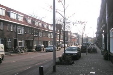 Antonius Matthaeuslaan 113 Utrecht