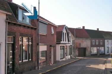 Burgemeester Maarleveldstraat 19 Biervliet