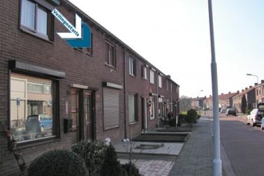 Bosjesweg 38 Sluiskil