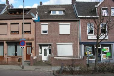 Grachterstraat 67 Kerkrade