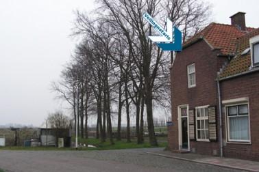 Landbouwstraat 14 Ijzendijke