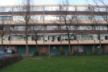 Geresstraat 177 Venlo
